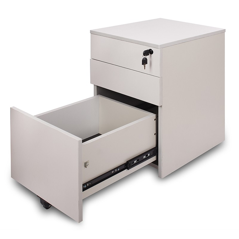 Top Selling Commercial Furniture 3 Drawer Office Steel