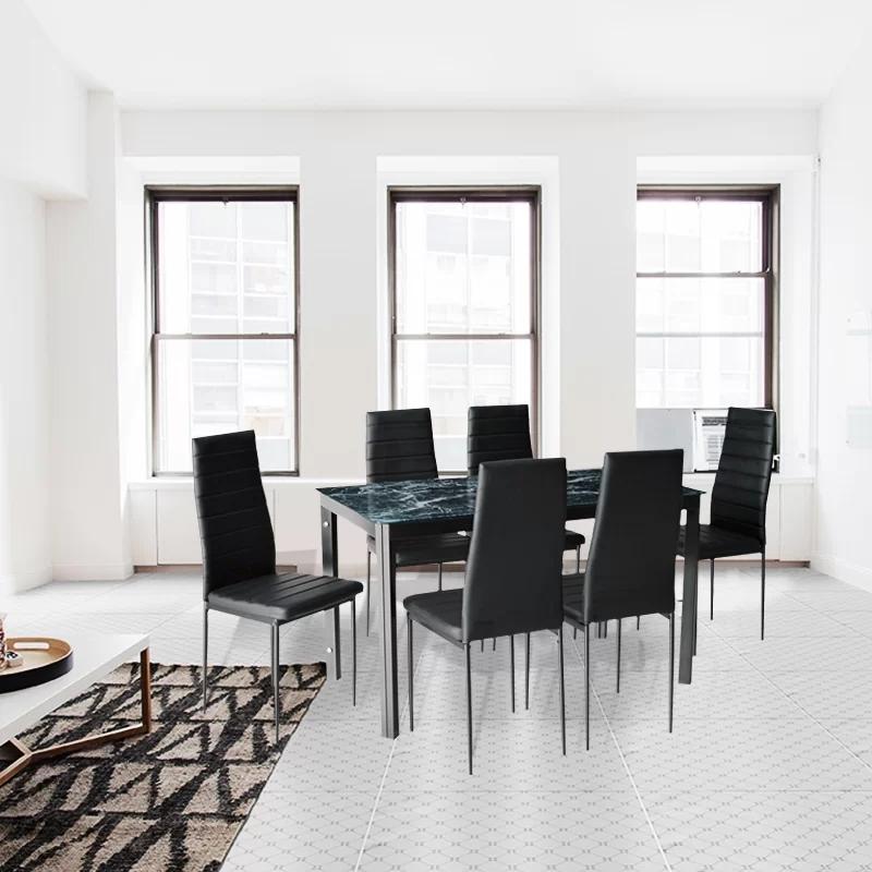 Venta al por mayor muebles para desayunador-Compre online los ...