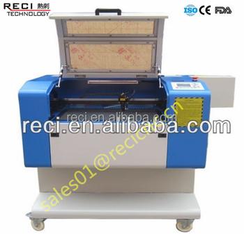 wood engraver machine