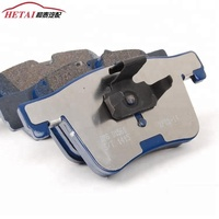 Original brake systems disk ceramic brake pads 34114 073936