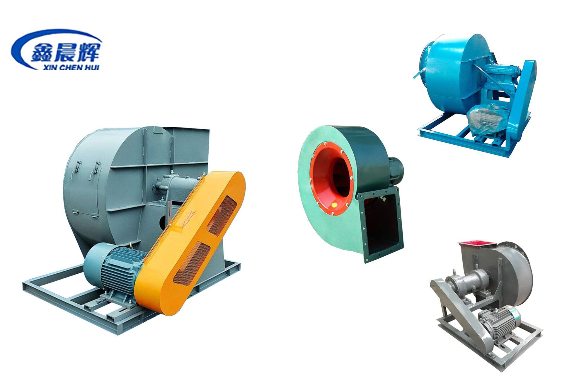 Çin Tedarikçisi endüstriyel santrifüj 4-72-8C ring blower yüksek basınçlı üfleme fanı için rüzgar tüneli hava kaynaklı.