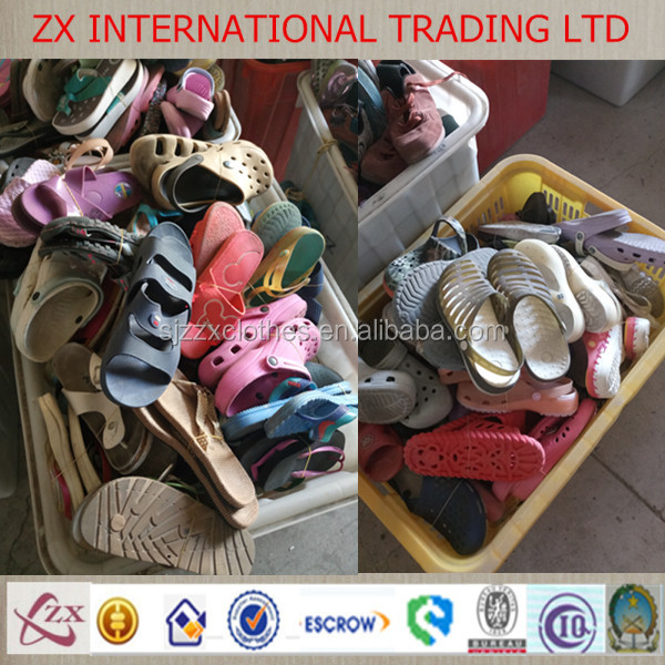 China suppliers used shoe in bales sport shoes wholesale from usa