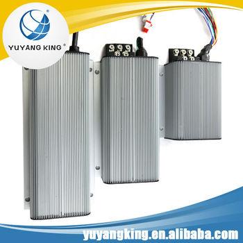 Intelligence Electric Motor Speed Controller 72v 48v 36v