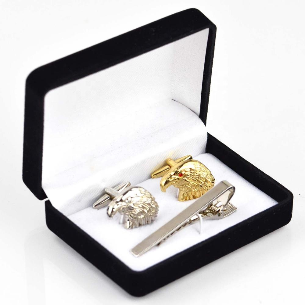 Made in china custom design promotion metal gifts wholesale personalized wedding shirt cufflink
