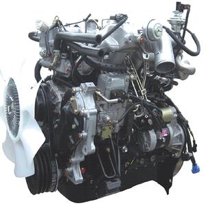 Diesel Engine For Isuzu Wholesale, Engine For Suppliers
