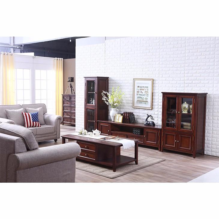 Mueble sala de estar modernos y lujosos muebles para tv for Muebles sala estar