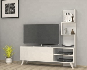 MS 2018 European Style Modern Wooden tv display stand furniture