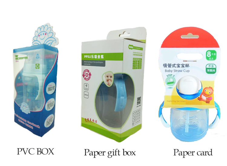 Guang Dong 2015 pp plastic baby feeding bottle factories