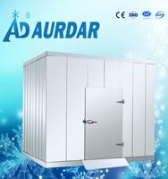 China Aurdar Refrigeration Equipment quick freeze cold storage