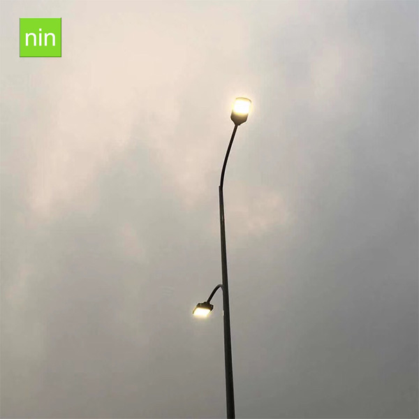 Luzes de estrada 100 w 150 w 200 w levou luz da rua para a iluminação da cidade