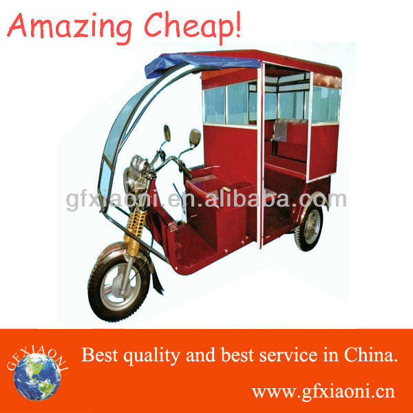 Cheap electric tricycles three wheel