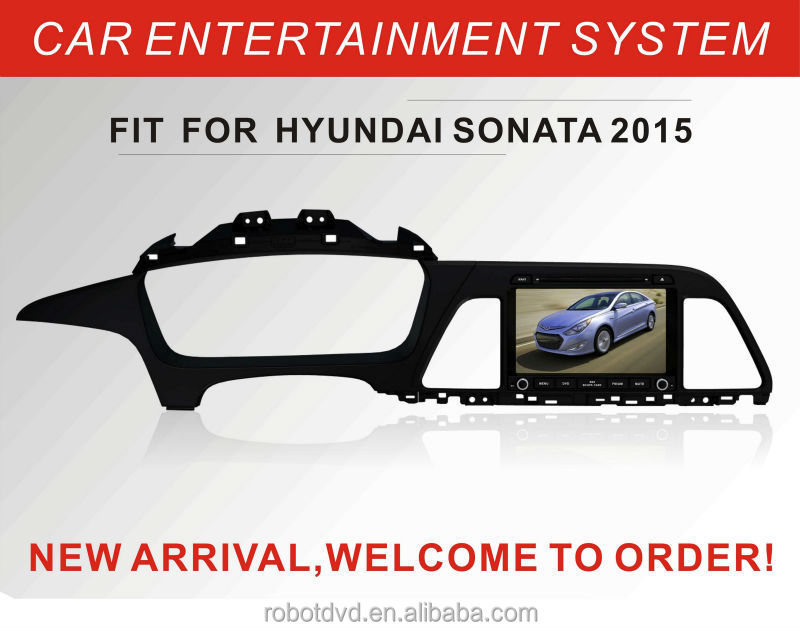 fit for hyundai sonata 2015 car dvd gps navigation