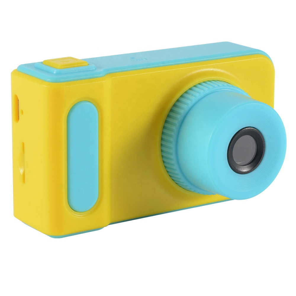 Portable Colorful <strong>Video</strong> Camcorder Children Toys Digital Photo Kids Camera