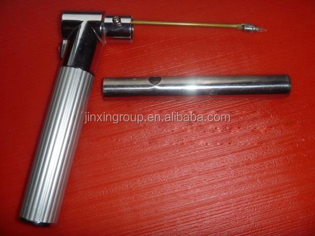 Artificial insemination gun for cattle endoscope camera for veternary medical