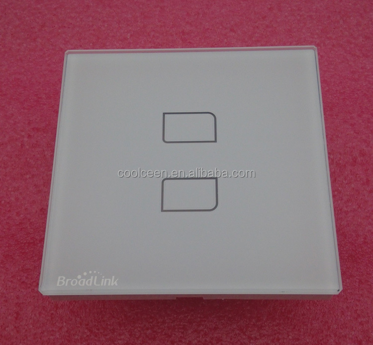 Broadlink remote control wall switch