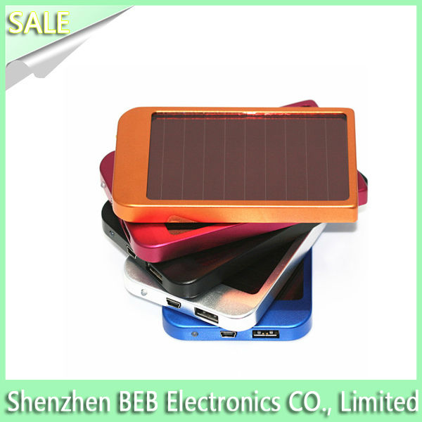Genuine solar bettery charger for all kinds mobilephone