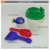 9PCS accessories and Beach bucket ABS best beach toys for kid