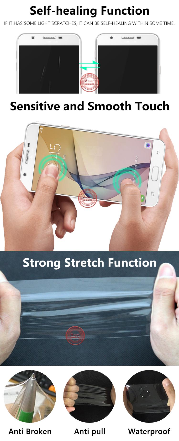 Samsung J7 Touch Sensitivity