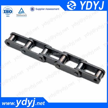 Stainless Steel Roller Chain Stainless Steel Conveyor Chain