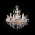 2019 new design chandeliers Modern hotel lobby living home use ceiling pendant light egyptian crystal chandelier luxury