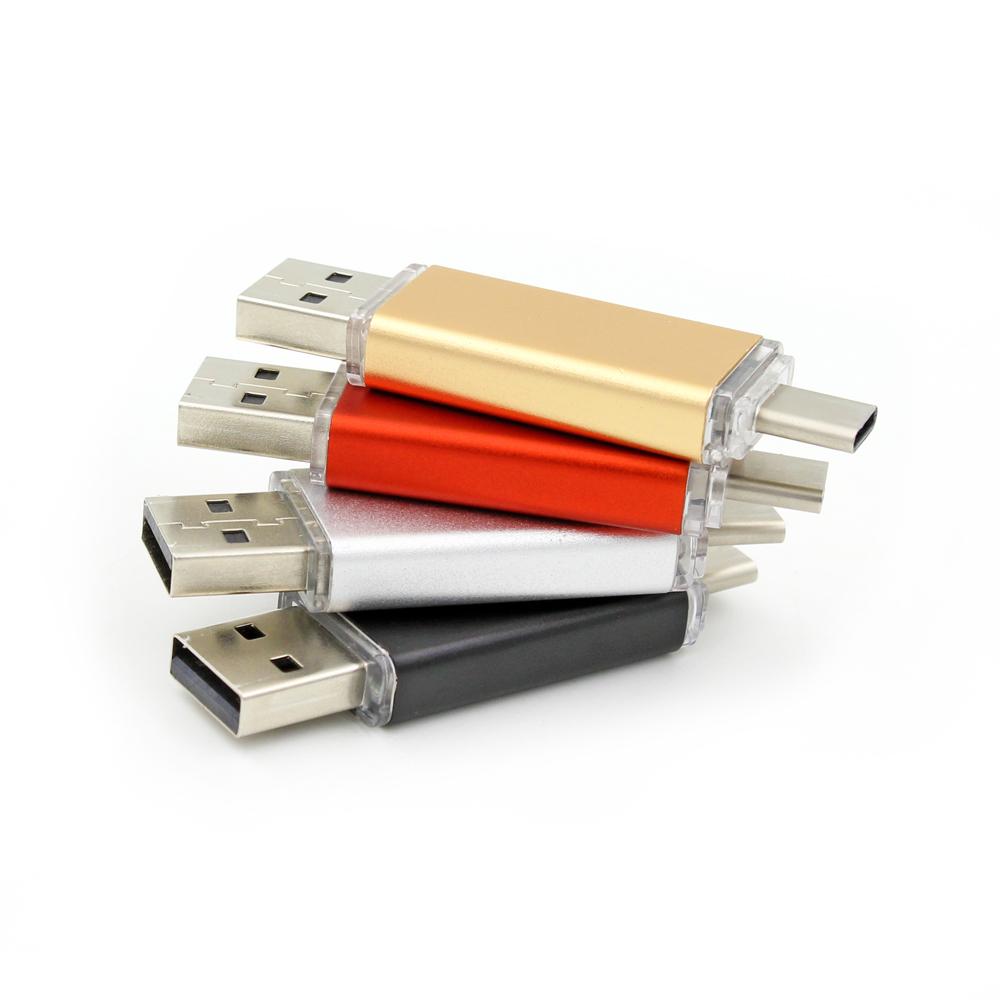 Otg Usb Flash Disk Wholesale Suppliers Alibaba Flashdisk Samsung Dual 20 30 32 Gb
