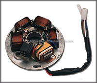 Stator Assembly for the 3 wheelers and 2 wheelers