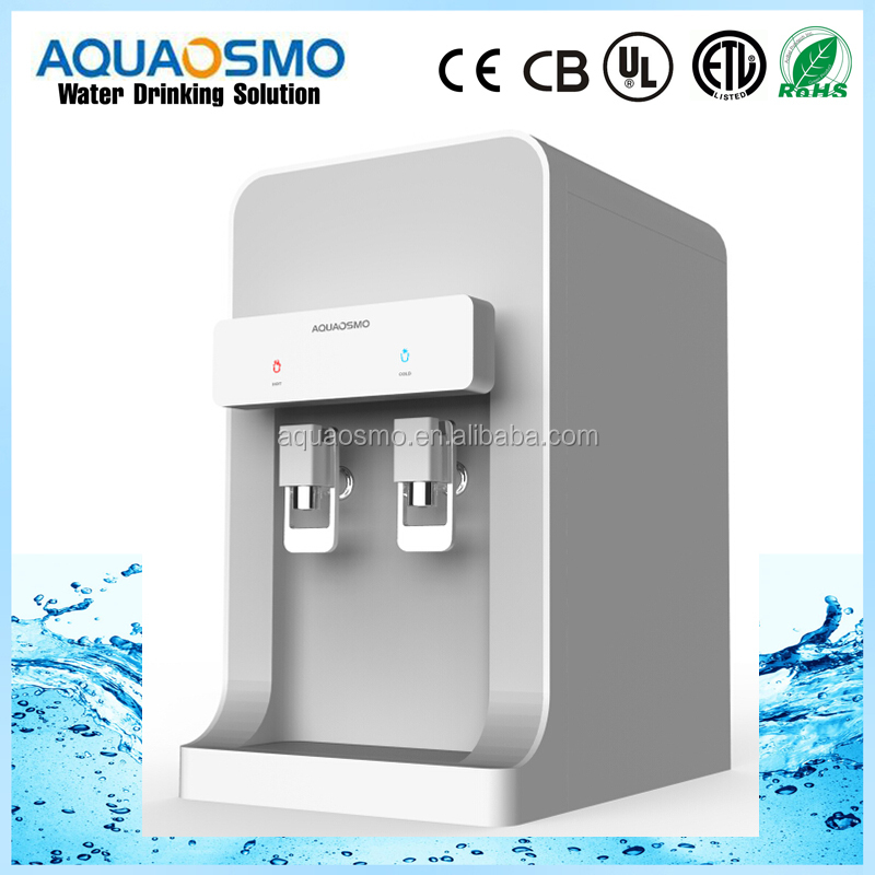 Floor Standing Water Dispenser with RO Filtration system