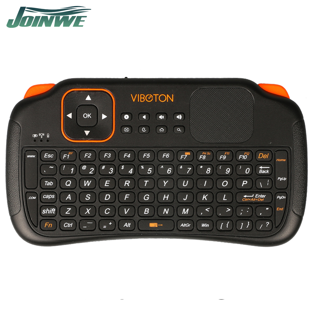 2016 Venta Caliente 2.4g Mini Ratón Y Teclado Plegable Bluetooth Wireless Para Tv Tablet Pc Móvil