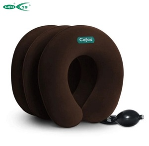 Household Medical Equipment Neck traction device / car neck pillow / inflatable cervical collar