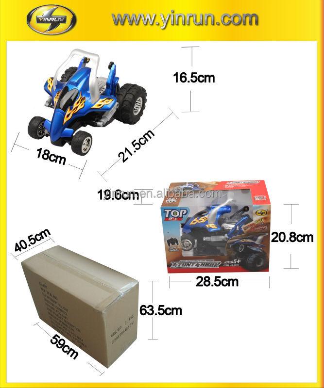 Mini RC Twister Buggy Stunt Vehicle rc top racing car, View