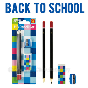 Writing Set Cheap school stationery items for student