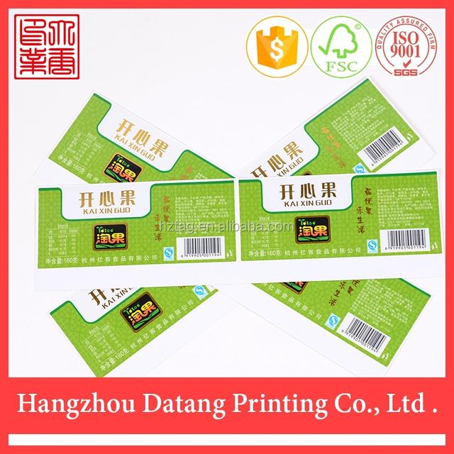 Color Print Label Limited