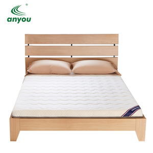 wholesale cheap Sleep well foam massage bed mattress topper