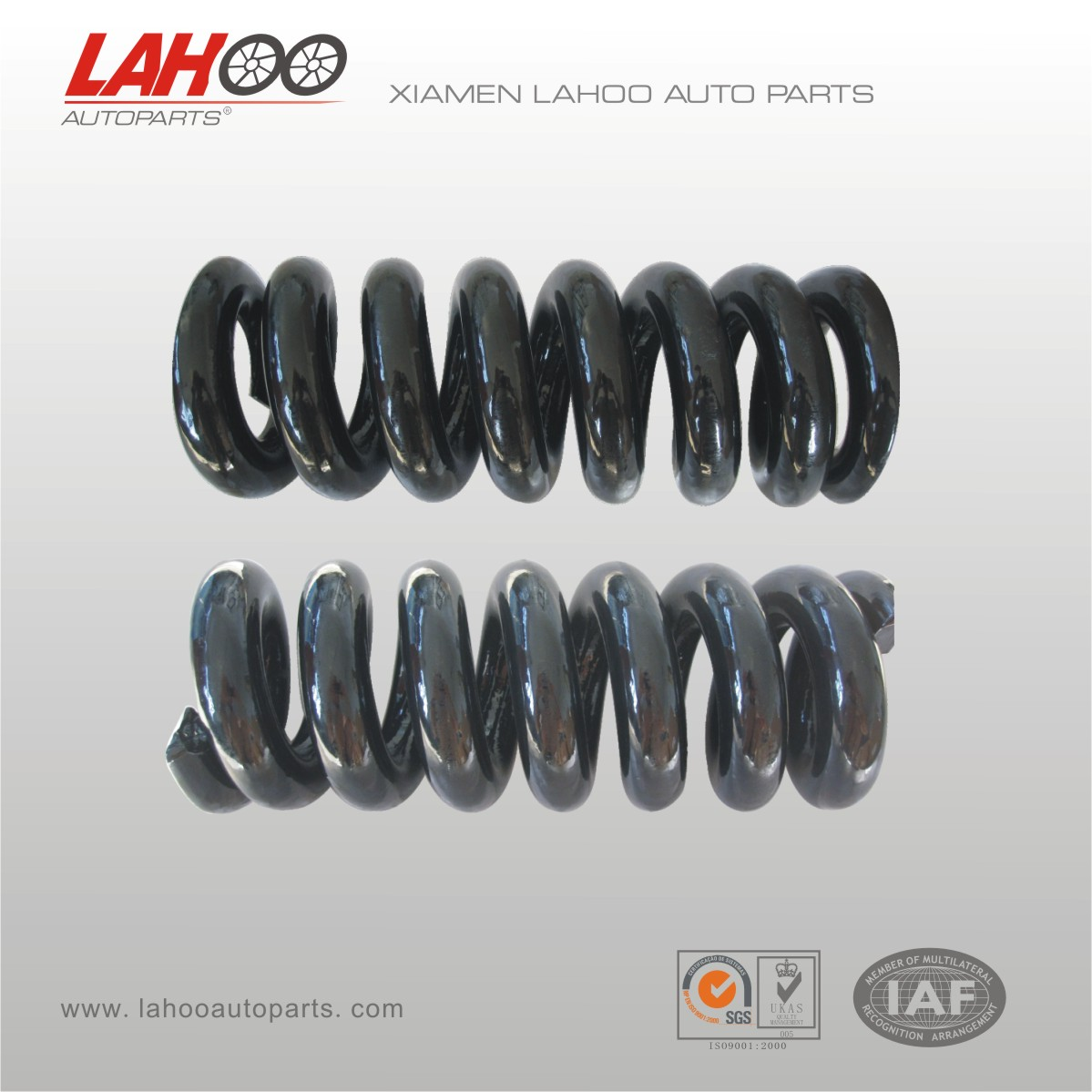 China Manufacturer coil spring buffer