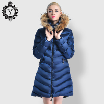 really cheap hot product no sale tax Coutudi 2017 Women Ultra Shiny Luxury Royal Blue Fur Hood Parka Elegant  Ladies Padded Winter Coat Quilted Jacket For Women - Buy Padded  Coat,Quilted ...