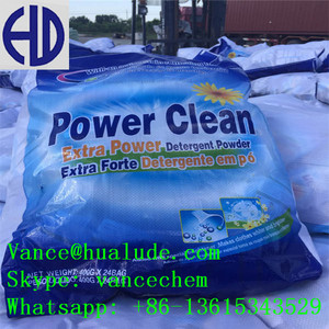 High quality eco friendly bulk household detergent powder with best price