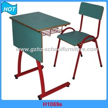 Ergonomic Kids Study Table and Desk Woodent Adult Study Desk and Chair Set