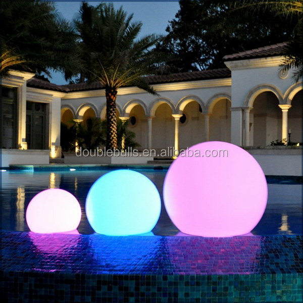 Custom light parrel ball large color changing led waterproof party custom light parrel ball large color changing led waterproof party lighting floating globes aloadofball Choice Image