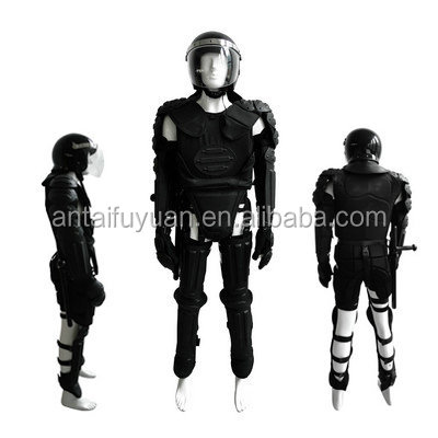 High quality anti riot gear suit