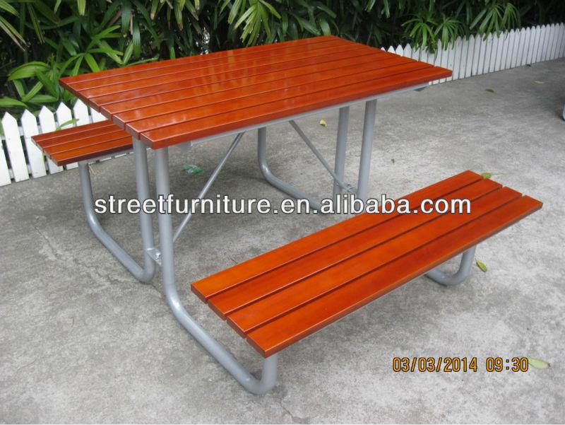 r sistant aux intemp ries patio ext rieur table de jardin salle manger set de table table en. Black Bedroom Furniture Sets. Home Design Ideas