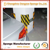 Car body strips car door bumper strips Protective edging car parking accessories protector foam