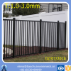 Iron Fence Panels / Iron Fence Panels with Pillars