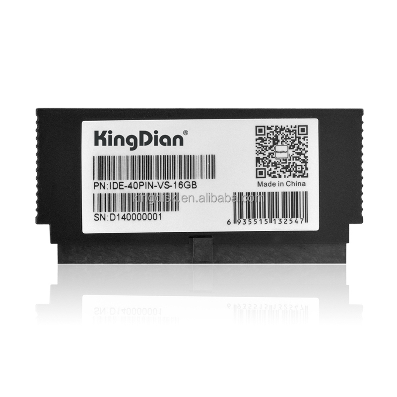 40 ide dom 8gb kingdian ssd hard disk industrial laptop hard drives