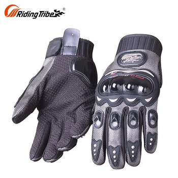 Hot Sale Motorcycle Gloves Factory Waterproof Motorcycle Gloves With Touch Screen