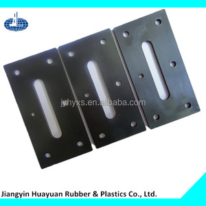 Jiangyin huayuan provides various EPDM,Silicone,NR,SBR ,CR,FKM rubber products for edge protection profile