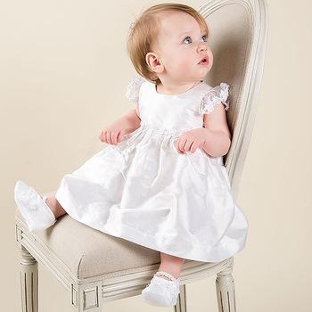 Kleinkind Mädchen Taufe Kleid Weihnachten Kostüme Baby Mädchen ...