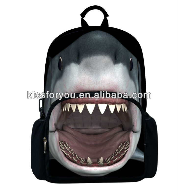 Unique 600D New Design Fashion Childrens Back Packs