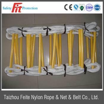 Pilot Steel Wire Rope Ladder - Buy Pilot Steel Wire Ladder,Steel ...
