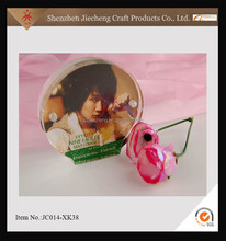 Customized acrylic digital photo frame
