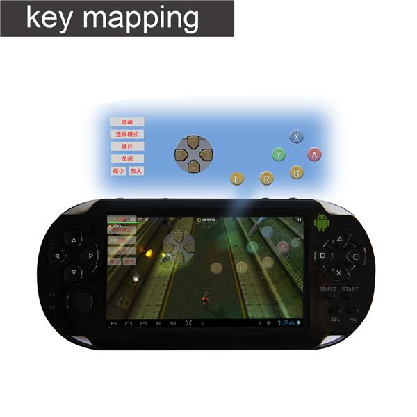 gameplayer для андроид скачать
